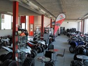 Motax und SL Motorbike: auf 1000 m2 jetzt unter einem Dach