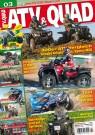 ATV&QUAD Magazin 2012/03, Titel
