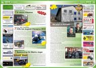 ATV&QUAD Magazin 2012/03, Seite 76-77, Szene Österreich / Schweiz, X-dream Wheelers: In neuen Räumen; Hochfilzer: Hilfe bei Jugend-Olympics 2012; Schantl: Sponsoring für Marko Jager; Motax.ch / SL Motorbike: Ab jetzt in Attiswil