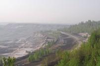 Baja 300 Mitteldeutschland: Tagebau-Wüstenlandschaft mitten in Deutschland