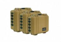 Movera, Stromversorgungs-Koffer 'Power Case': 'Saft' für unterwegs