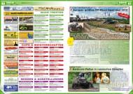 ATV&QUAD Magazin 2012/04, Seite 80-81:  Szene Termine / Events, Abenteuer & Allrad: Europas größtes Off-Road-Spektakel 2012; Ladoga Trophy: Hardcore-Rallye in russischen Sümpfen