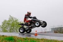 Austrian SuperMoto Quad Masters: Antritt im Jahr 2012