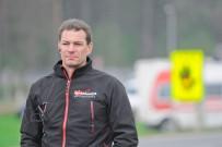 Austrian SuperMoto Quad Masters 2012: Promoter Roland Auer