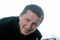 Austrian SuperMoto Quad Masters 2012: Jürgen Elmecker