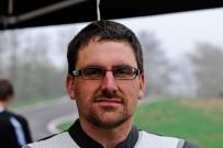 Austrian SuperMoto Quad Masters 2012: Martin Tauber