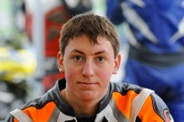 Austrian SuperMoto Quad Masters 2012: Joachim Traun
