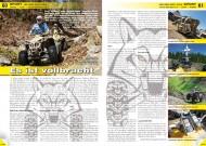 ATV&QUAD Magazin 2012/05, Seite 60-61, Rennsport Wolfsjagd / Jag den Wolf 2012: Es ist vollbracht