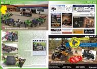 ATV&QUAD Magazin 2012/05, Seite 86-87, Szene Rabenbauer: Brainwashing Days 2012