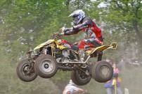 DMX 2012, 2. Rennen in Kamp Lintfort: Ausfall und Laufsieg  für Joe Maessen