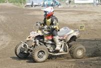 DMX 2012, 2. Rennen in Kamp Lintfort: Maximilian Freund als bester deutscher Fahrer
