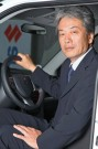 Takanori Suzuki: Chairman Suzuki International Europe