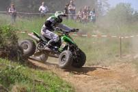 EM Endurance Masters 2012, 3. Lauf in Diehlo: Michael Grimm auf Position 1