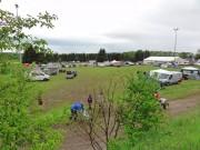 Quad Event Baden 2012: bewährtes Gelände des MSC Langensteinbach