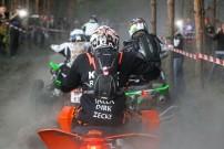 European Endurance Day 2012: Start in die Staub-Hölle