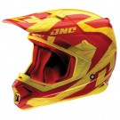 MX-Helm 'Gamma' von One Industries: aktuell zu haben für 199 Euro im Online-Shop von Parthen PowerSports