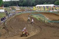 EMX European Quad Challenge 2012, 4. Lauf in Genk: Strecke