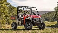 Polaris: Ranger XP 900, Modell 2013