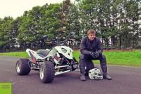 SJ Racing, Exeet Martini Outlaw: Schöpfer Sebastian Jornitz