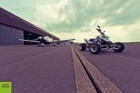 SJ Racing, Exeet Martini Outlaw: fliegen wirklich schöner?