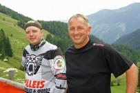 Franz Mair und Helmut Holleis: Vorfreude auf die Quadomania 2013