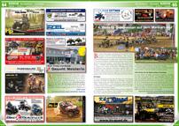 ATV&QUAD Magazin 2012/09-10, Seite 64-65, Szene Deutschland, PLZ 8, Roel Trikes und Quads: Meister/in gesucht; Manhart Treffen: 4. Benefiz-Quadtreffen
