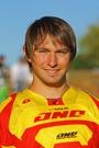 GCC German Cross Country 2012, 6. Lauf in Schefflenz: Max Freund