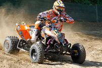 DMX 2012, 6. Rennen in Rudersberg: Doppelsieg und Titel für Stefan Schreiber