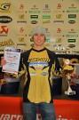 GCC German Cross Country 2012, Finale in Bühlertann: Max Freund erringt zum zweiten Mal den Gesamtsieg in der Klasse 'Quad Pro'