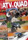 ATV&QUAD Magazin 2012/11-12, Titel