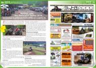 ATV&QUAD Magazin 2012/11-12, Seite 70-71, Szene Deutschland PLZ 5: ORC Hofolpe / Quadfreunde Nordeifel: Das Sauerland Treffen 2012