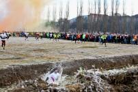 'Getting tough – The Race': härtester Extrem-Lauf in Deutschland