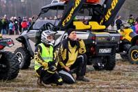 'Getting tough – The Race': Can-Am unterstützt Deutschlands härtesten Extrem-Lauf