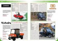 ATV&QUAD Katalog 2013: Rubrik 'UTVs & Sonderfahrzeuge'