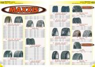 ATV&QUAD Katalog 2013: Reifen