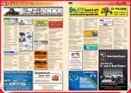 ATV&QUAD Katalog 2013: Goldene Seiten der ATV&QUAD Szene