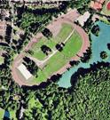 Grasbahnrennen Rastede 2013: auf einer der längsten Grasbahnen Europas