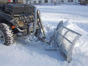 Baumgartner: Schneeschild 'Glaro'