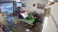 Stellenangebot Mechaniker: Haupt-Aufgabenbereich ist die Endmontage der Exeet Einzelstücke