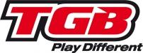 TGB: Play Different