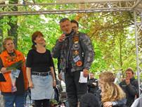 Quadkelten, 2. Keltentreffen vom 21. bis 23. Juni 2013, Ansage: Didi Gessler