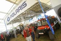 Abenteuer & Allrad: Polaris-Präsentation