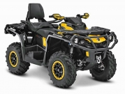 Can-Am Outlander MAX 800R / 1000 XTP, Modell 2013