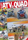 ATV&QUAD Magazin 2013/01-02, Titel