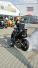 QJC-PowerSportCenter: Saisonstart-Party mit eigenem Stunt-Team