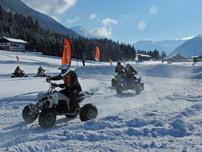 Schnee SpeedWay Cup 2013: Finale in Achenkirch