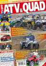 ATV&QUAD Magazin 2013/03-04, Titel