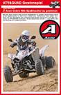 ATV&QUAD Magazin 2013/03-04, Vorderseite Gewinnspiel