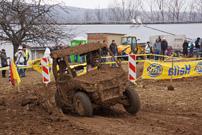 GORM 2013, 1. Lauf in Rottleben: Can-Am Commander 1000 X vom Parthen PowerSports Team gewinnt mit drei Runden Vorsprung