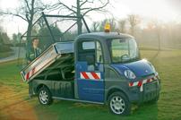 Aixam Mega: Die Vielseitigkeit und der kosteneffektive Betrieb von Mega-Fahrzeugen machen sie zu einer der stärksten Marken auf dem europäischen Markt für leichte Nutzfahrzeuge
